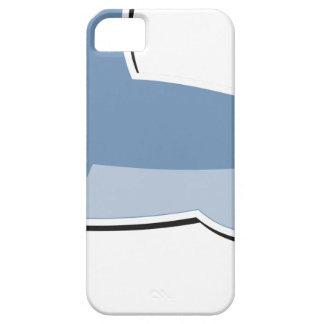 Cartoon Shark Case For The iPhone 5