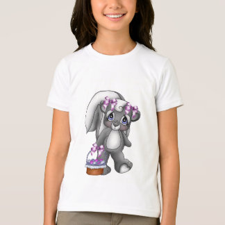 Cartoon Skunk Holiday kids t-shirt