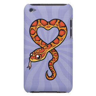Cartoon Snake iPod Touch Cover