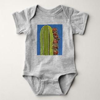 Cartoon Stove Pipe Baby Jersey One Piece Baby Bodysuit