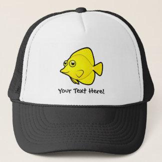 Cartoon Tang 1 Trucker Hat