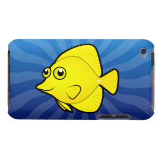 Cartoon Tang / Surgeonfish 1 iPod Case-Mate Case