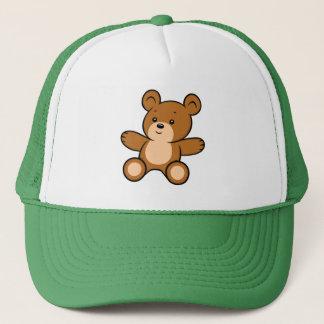 Cartoon Teddy Bear Hat