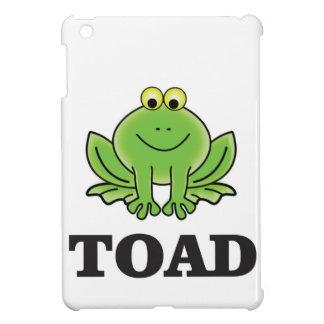 cartoon toad yeah iPad mini covers