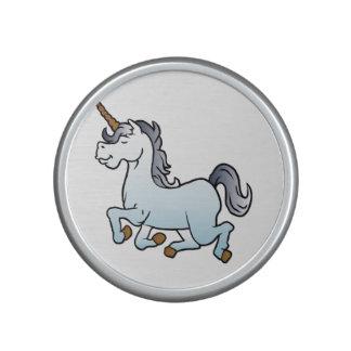 cartoon unicorn . bluetooth speaker