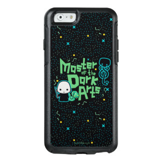 Cartoon Voldemort - Master of the Dark Arts OtterBox iPhone 6/6s Case