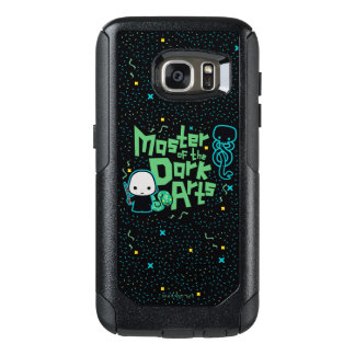 Cartoon Voldemort - Master of the Dark Arts OtterBox Samsung Galaxy S7 Case