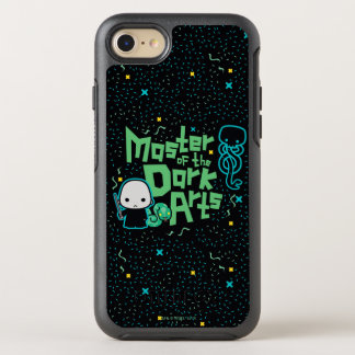 Cartoon Voldemort - Master of the Dark Arts OtterBox Symmetry iPhone 8/7 Case