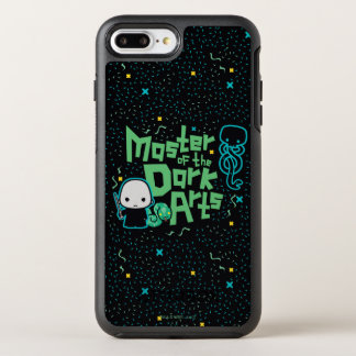 Cartoon Voldemort - Master of the Dark Arts OtterBox Symmetry iPhone 8 Plus/7 Plus Case