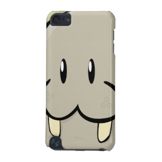 Cartoon Walrus iPod Touch 5G Cases