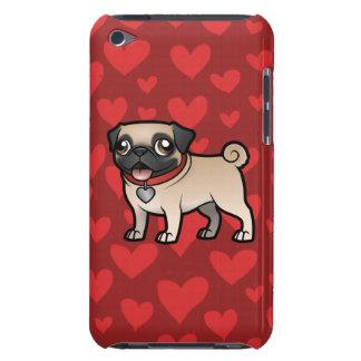 Cartoonize My Pet iPod Case-Mate Cases