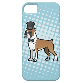 Cartoonize My Pet iPhone 5 Case