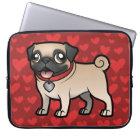 Cartoonize My Pet Laptop Sleeve
