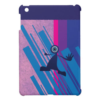 Cartoons can be fun with design case for the iPad mini