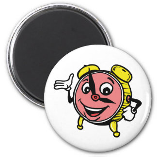 Cartton kids objects 2 6 cm round magnet