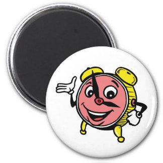 Cartton kids objects 2 6 cm round magnet