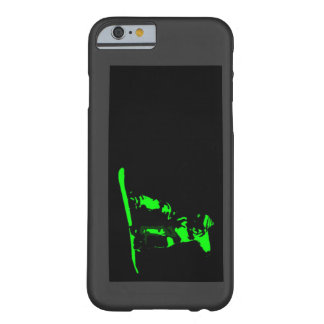 CARVE iPhone 6 case Barely There iPhone 6 Case