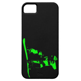 CARVE iphone case