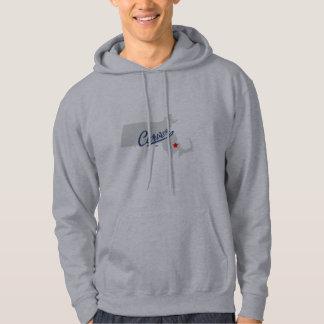 Carver Massachusetts MA Shirt