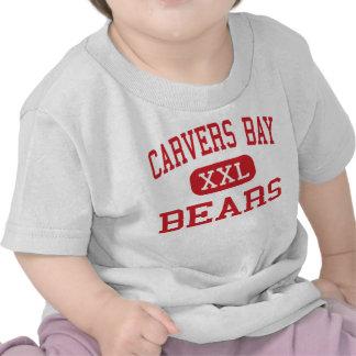 Carvers Bay - Bears - Middle - Hemingway Tees