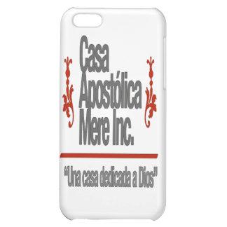 Casa Apostolica M.E.R.E.Inc iPhone 5C Cases
