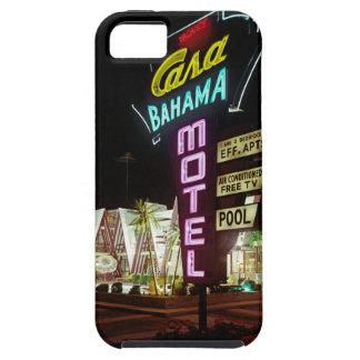 Casa Bahama Motel in Wildwood, New Jersey, 1960's Tough iPhone 5 Case