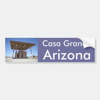 Casa Grande , Arizona Bumper Sticker