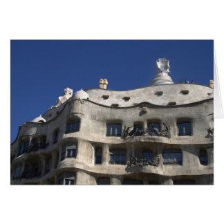 Casa Milà, Barcelona Card