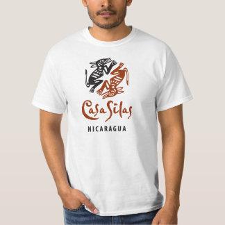 Casa Silas Nicaragua T-Shirt