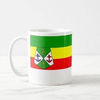 Casablanca, Morocco Coffee Mug