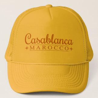 Casablanca trucker hats