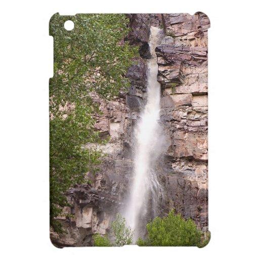 Cascade Falls 02 iPad Mini Covers