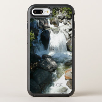 Cascade Falls at Yosemite National Park OtterBox Symmetry iPhone 8 Plus/7 Plus Case