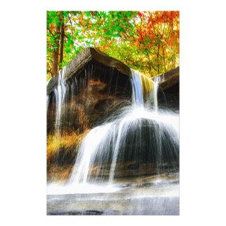Cascade Falls Stationery