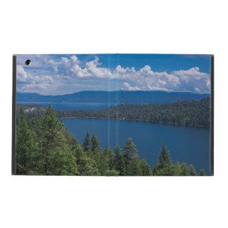 Cascade Lake iPad Cases