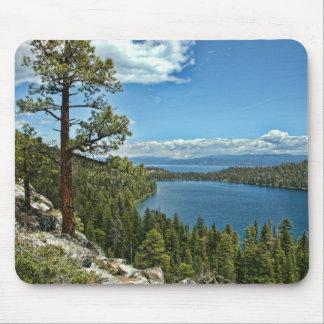 Cascade Lake Mouse Pad