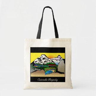Cascade Majesty small bag