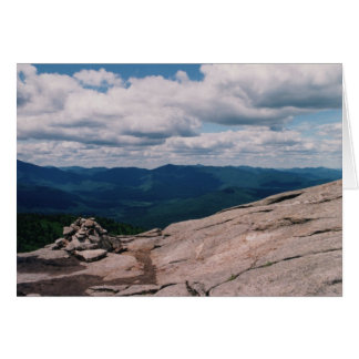 Cascade Mountain Card