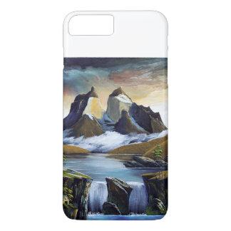 Cascade of paine iPhone 8 plus/7 plus case