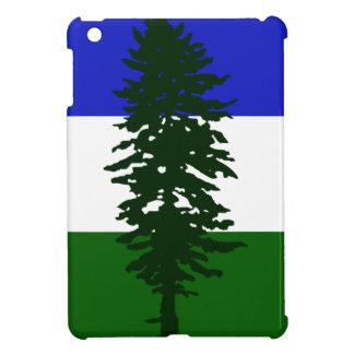 Cascadia Flag Case For The iPad Mini