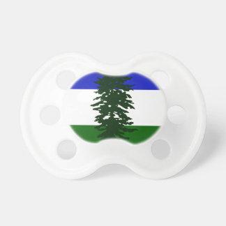 Cascadia Flag Dummy
