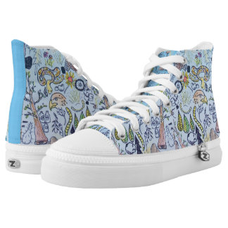 Cascadia Sneakers