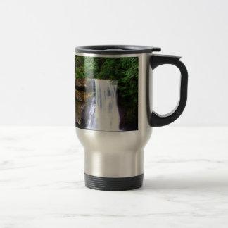 Cascadian Rainforest Mug