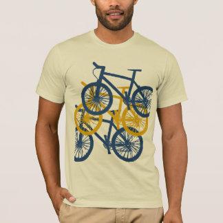 Cascading Bikes T-Shirt