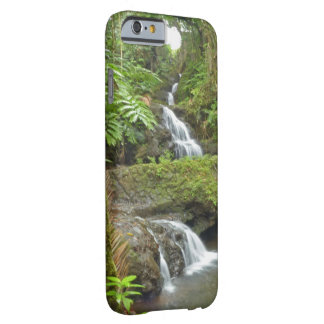 """CASCADING JUNGLE WATERFALLS"" iPHONE6/6S CASE"