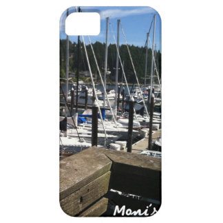Case Boats iPhone 5 Cover