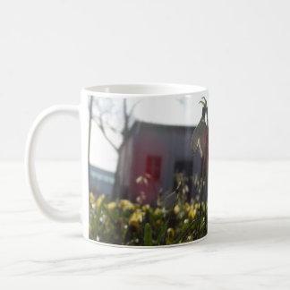 case crocus coffee mug