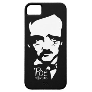 "CASE ""for Poe Phase"" iPhone5"