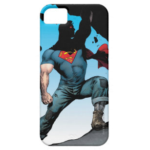 CASE FOR THE iPhone 5