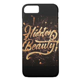 Case hidden beauty Apple iPhone7